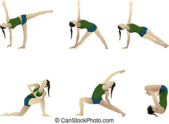 Yoga series 2