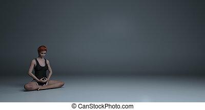 Yoga of Spirituality