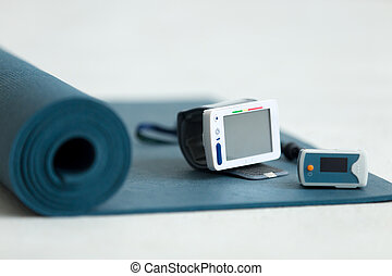 Yoga therapy equipment