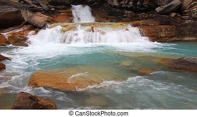 yoho nationaal park, canada