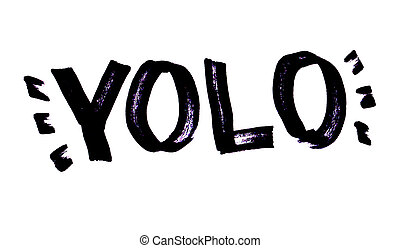 """""""Julian Casablancas - You Only Live Once Tee"""" Stickers by ...  