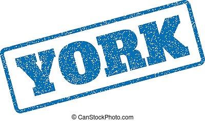 York Rubber Stamp