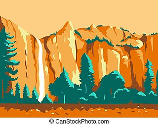 yosemite-national-park-WPA