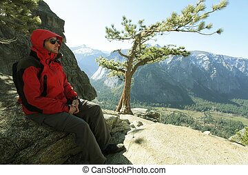 Yosemite Park - Yosemite