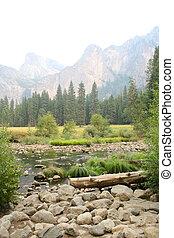 Yosemite State Park