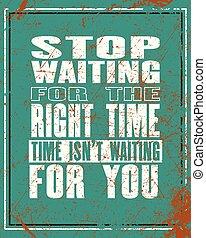 you., εμπνέω , σωστό , μνημονεύω , σταματώ , κίνητρο , αφίσα , τυπογραφία , φανελάκι , αναμονή , μικροβιοφορέας , εδάφιο , ώρα , μη , design.