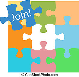 You are missing piece in social puzzle