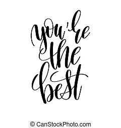 youre the best vector clip art royalty free 23 youre the best