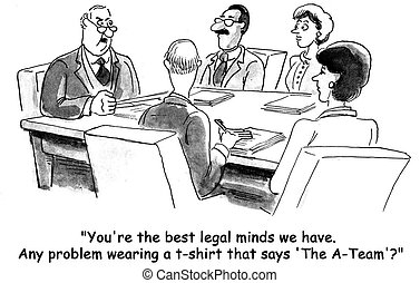 """You are the best legal minds tshirt - """"You are the best ..."""