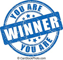 You are winner rubber seal