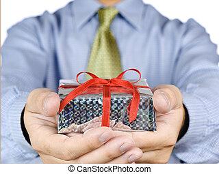 you., geschenk