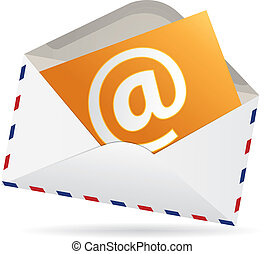 You have got a mail