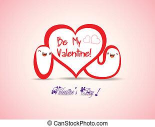 you., miłość, valentine