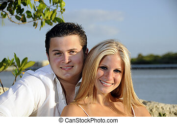 Young Couple 1