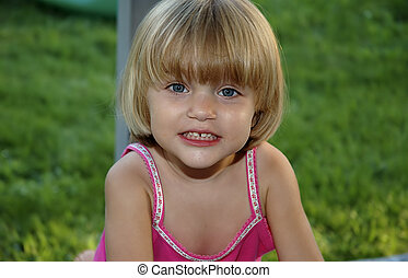Young Girl 3