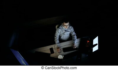 Young Hacker Breaks into Corporate Data Servers from His...