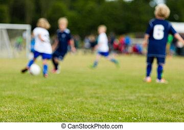 young heccel, játék futball
