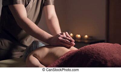 Male Massage Videos