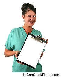 Medical Staff Member