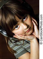 Young music lover 2
