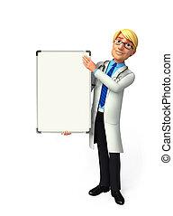 young orvos, bizottság, bemutatás