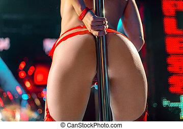 Sexy striptease a.bbi.com.tw: over