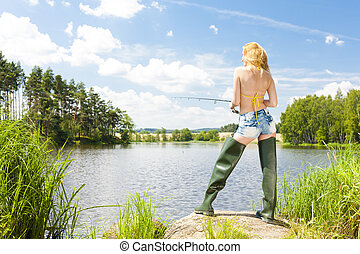 Long pond stock photo images 5 740 long pond royalty free for Where can i buy fish to stock my pond
