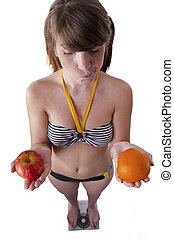 Young woman in health (10)