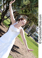 Your Bride Poses