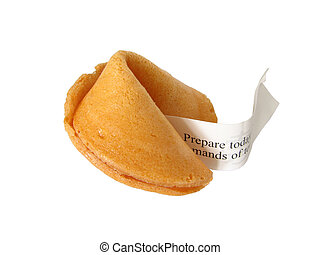 Your Fortune - fortune cookies with its fortune