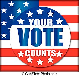 Your Vote Counts Election