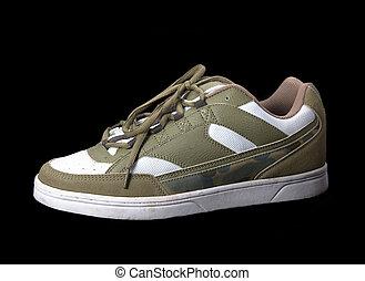 city sports footwear