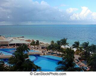 Yucatan channel