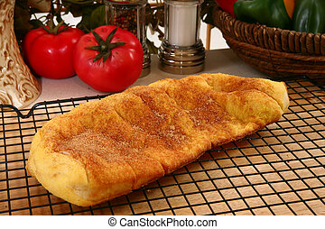 Yummy Cinnamon Bread