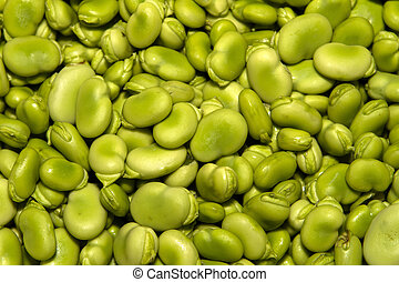 Yummy lima beans