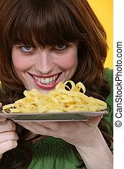 yummy pastas