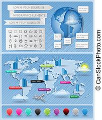 základy, infographics