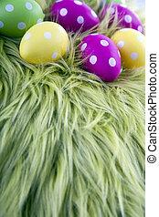 zöld, ikra, húsvét, vánkos