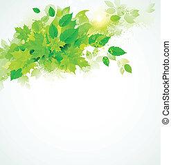 zöld kilépő