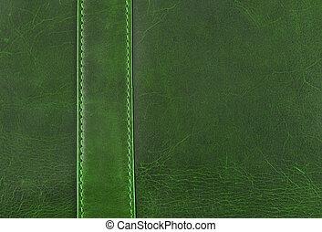 zöld, megkorbácsol, struktúra, noha, szegés