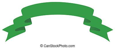 zöld, transzparens