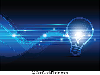 zünden, lampe, elektrisch