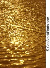 złoty, wavelet