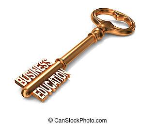 złoty, wykształcenie, -, key., handlowy