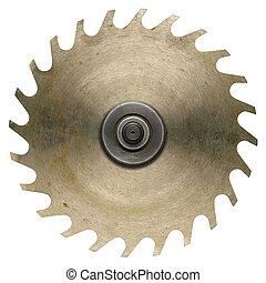 zaag, circulaire