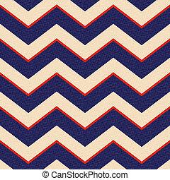 zag, seamless, fosterländsk, stripes, zig