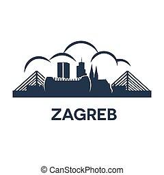 Zagreb Emblem