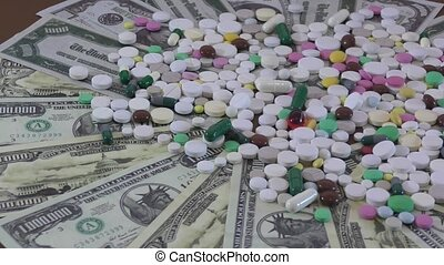 zakelijk, in, geneesmiddelen