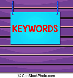 zakelijk, tekst, kleurrijke, daden, code, houten, hout, plank, hand het schrijven, groot, betekenis, lege, keywords., het tonen, concept, string., woord, foto, vast, frame, gestreepte , klee, conceptueel