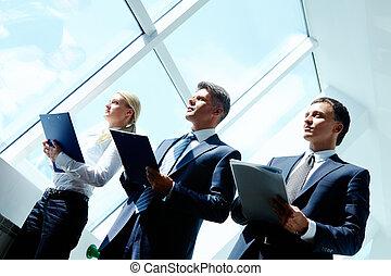 zaken-team